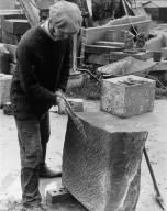 Stone mason