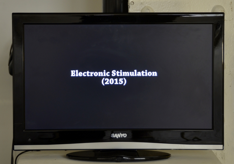 Electronic Stimulation