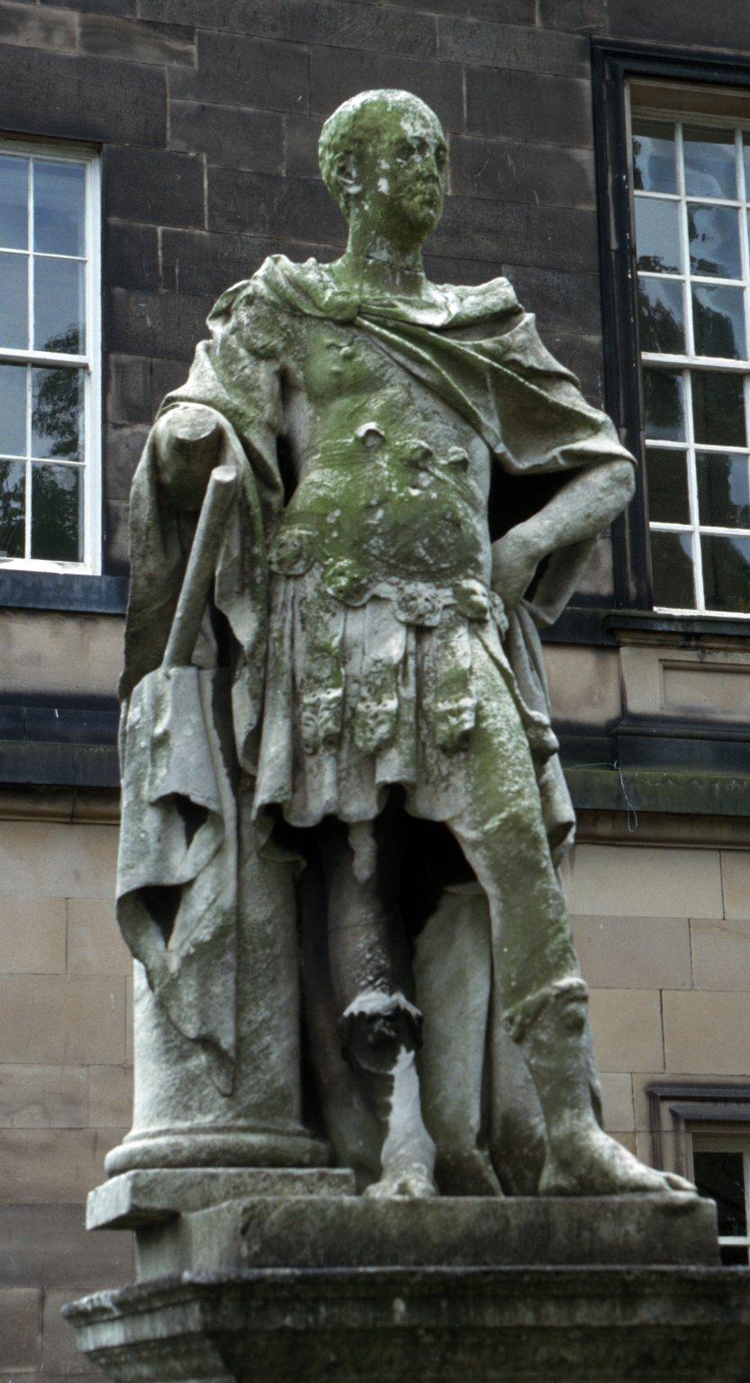 Thomas Wentworth, 1st Earl of Stafford (2nd Creation)