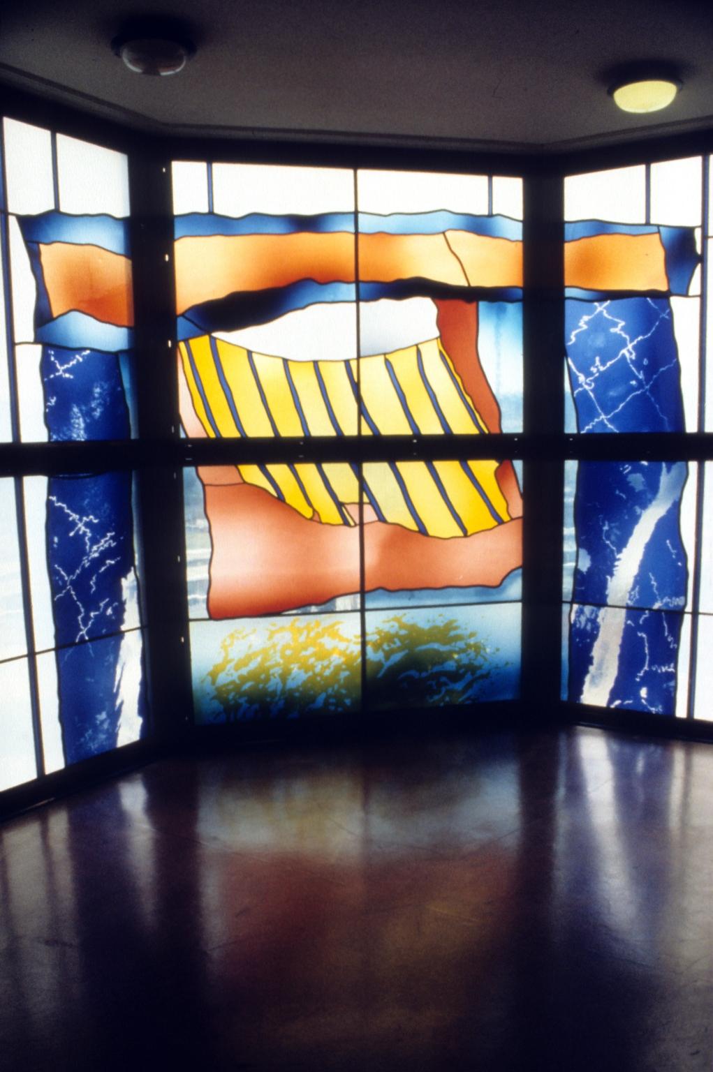 Lyceum Windows